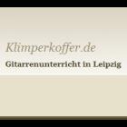 Klimperkoffer Logo