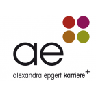 Alexandra Epgert Karriere+ Logo