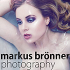 Markus Brönner photography Logo