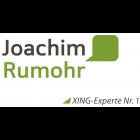 Joachim Rumohr - Der XING-Experte Nr. 1 Logo