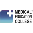 Medical Education College Logo