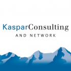 Kaspar Consulting and Network Logo