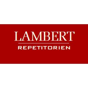 Lambert Repetitorien Logo