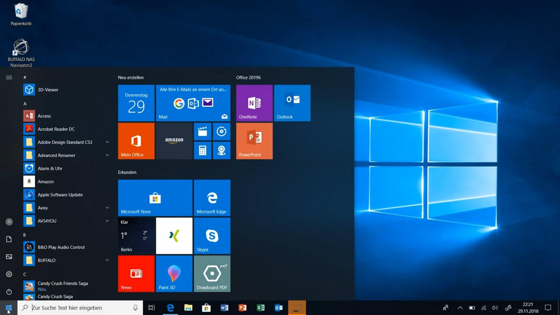 ääniajurit Windows 10