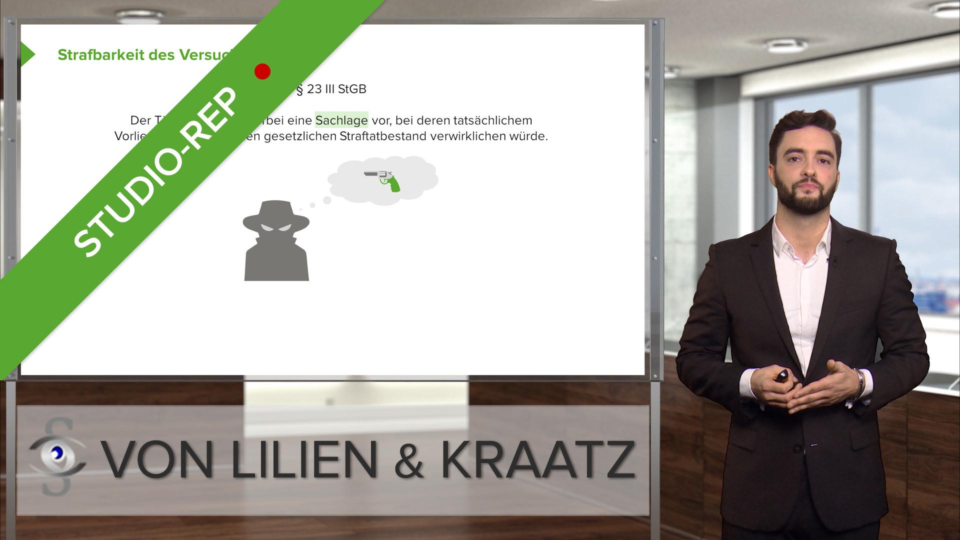 Strafrecht Repetitorium Online Jura Lernen Mit Lecturio