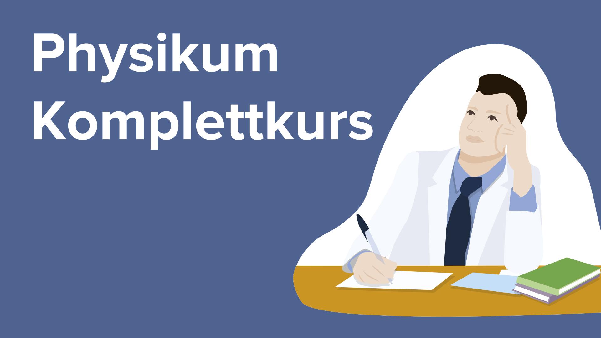 Physikum Kurs & Ratgeber – Alle Infos zur 20. Ärztlichen Prüfung