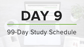 Day 9: Biochemistry – Qbank