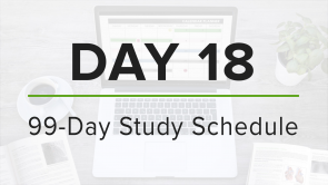 Day 18: Microbiology – Watch Videos and Review First Aid