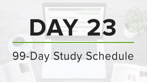 Day 23: Pathology – Watch Videos and Review First Aid