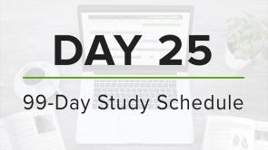 Day 25: Pathology – Qbank