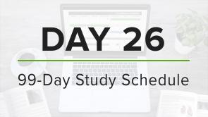 Day 26: Pathology – Qbank