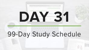 Day 31: General Principles – Qbank