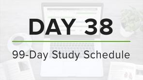 Day 38: Cardiovascular – Qbank