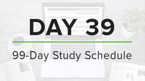 Day 39: Cardiovascular – Qbank