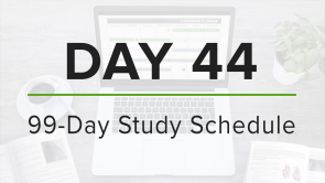 Day 44: Endocrine – Qbank