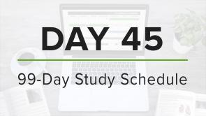 Day 45: Endocrine – Qbank