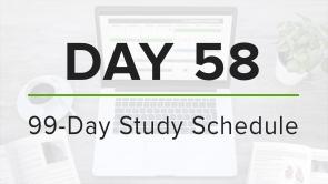 Day 58: Hematology & Oncology – Qbank