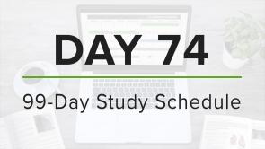 Day 74: Neurology – Qbank