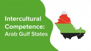 Intercultural Competence: Arab Gulf States