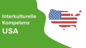 Intercultural Competence: USA