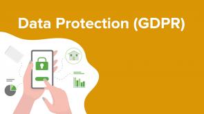 Data Protection (GDPR) (EN)