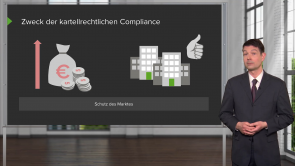 Kartellrecht (aus Compliance Management Training DE)