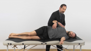Osteopathic Manipulative Medicine: Treatment