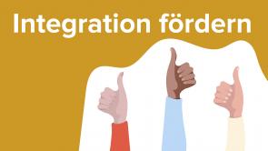Integration fördern