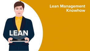 Lean Management Knowhow