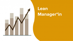 Lean Manager*in