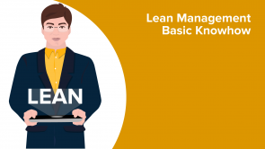 Lean Management Basic Knowhow
