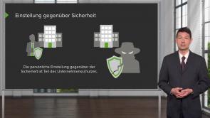 Informationssicherheit (aus Compliance Management Training DE)