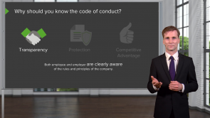 Code of Conduct (from Corporate Compliance Training EN)