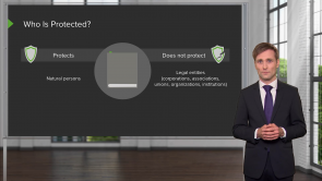 Data Protection (GDPR) (from Compliance Management Training EN)