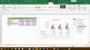 Excel 2016: Tabellen erstellen und Zeit sparen (release in progress)