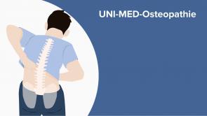 UNI-MED-Osteopathie