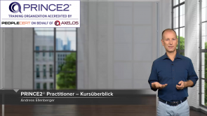 PRINCE2® – Practitioner 2017