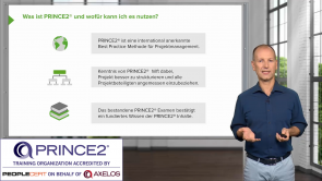 PRINCE2® - Practitioner 2017 inkl. Prüfung