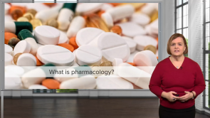 Pharmacology (Nursing)