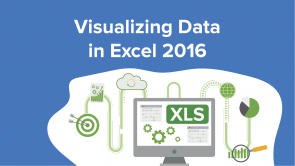 Visualizing Data in Excel 2016 (EN)