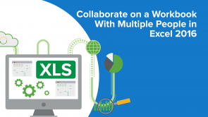 Collaborate on a Workbook With Multiple People in Excel 2016 (EN)