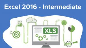 Excel 2016 - Intermediate (EN)