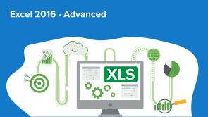 Excel 2016 - Advanced (EN)