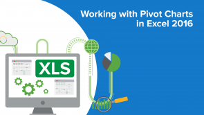Working with Pivot Charts in Excel 2016 (EN)