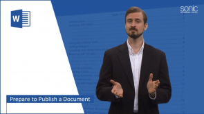 Preparing to Publish a Document in Word (EN)