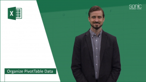 Excel 2016 - Data Analysis with Pivot Tables (EN)