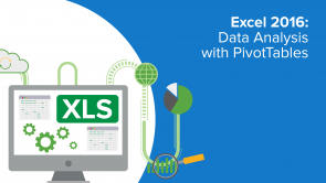 Excel 2016: Data Analysis with Pivot Tables (EN)