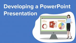 Developing a PowerPoint Presentation (EN)