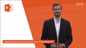 Adding Graphical Elements to Your Presentation (EN)