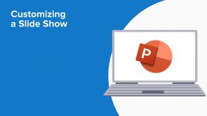 Customizing a Slide Show (EN)